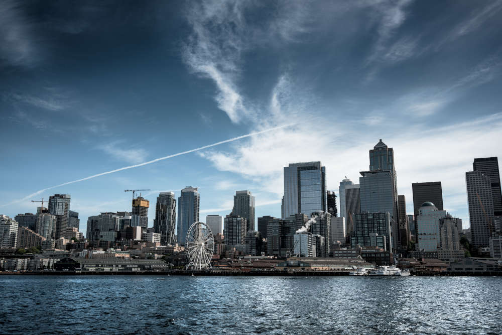 Que faire dans le centre-ville de Seattle