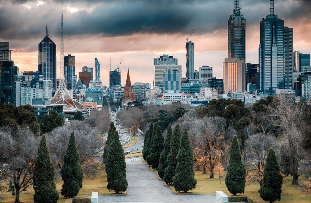 Que faire du côté de Melbourne ?