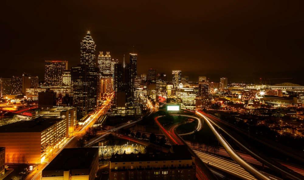 5 activités à faire au centre-ville d'Atlanta