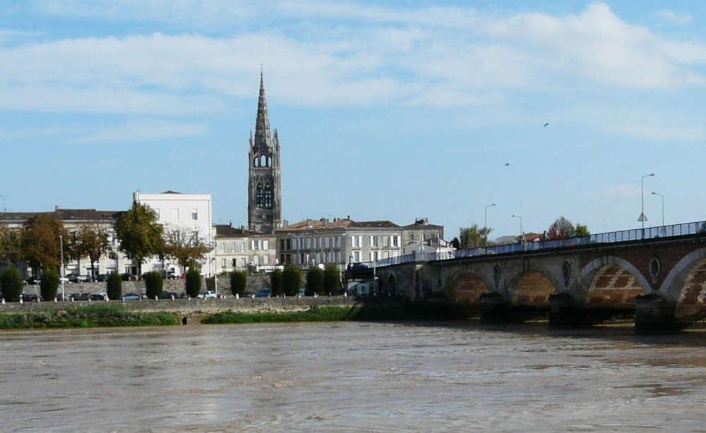 Que faire à Libourne?